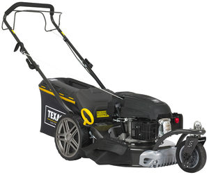 Texas Trike Benzinrasenmäher Premium 4675TR/W