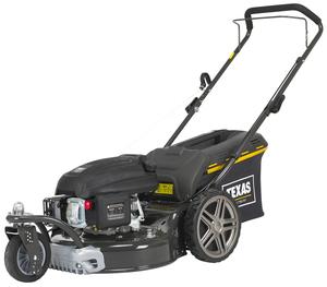 Texas Trike Benzinrasenmäher Premium 4675/W