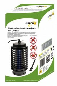Heitech Elektrischer Insektenschutz
