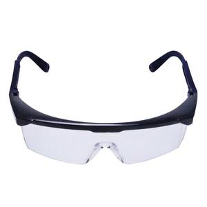 GERMANIA Schutzbrille massiv EN166 Augenschutzbrille Augenschutz Arbeitsschutz