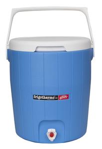 frigothermo Kühlbox mit Zapfhahn 18 Liter