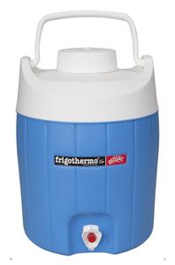 frigothermo Kühlbox mit Zapfhahn 12 Liter