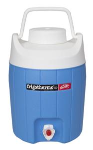 frigothermo Kühlbox mit Zapfhahn 8 Liter