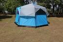 Bild 3 von Chillroi Octagon Zelt, 6-8 Personen, blau