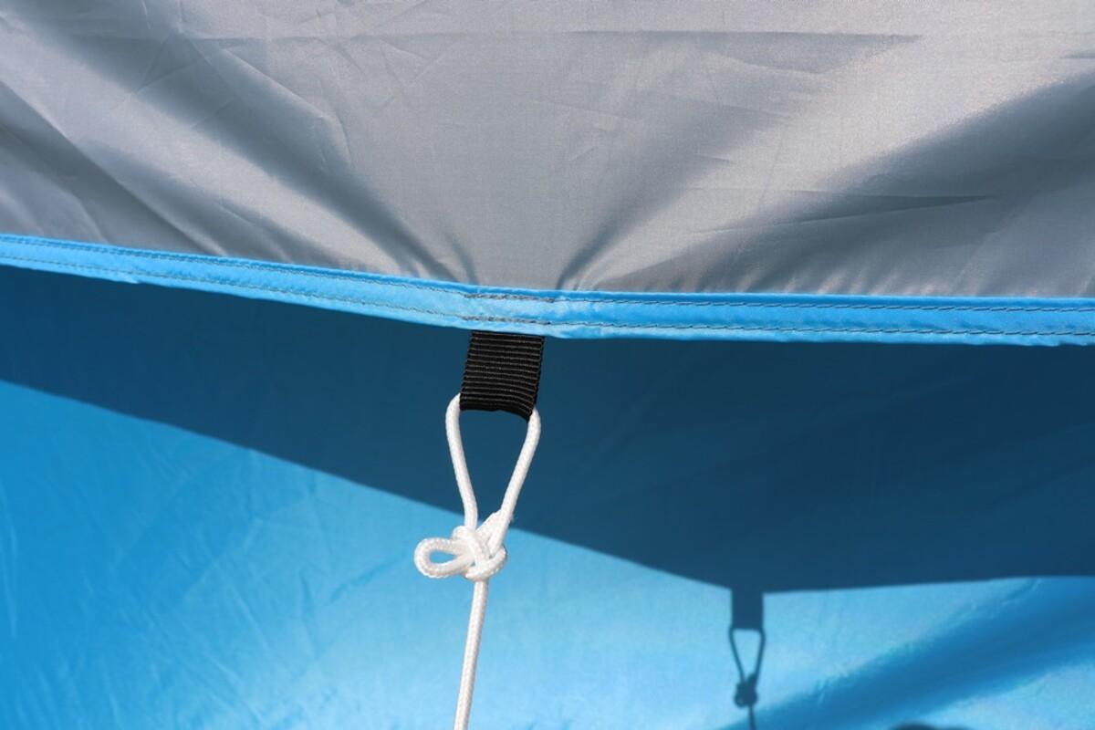 Bild 4 von Chillroi Octagon Zelt, 6-8 Personen, blau