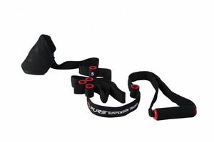 Pure Suspension Trainer Black/Red