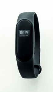 TrendGeek Fitness-Armband TG-HR1