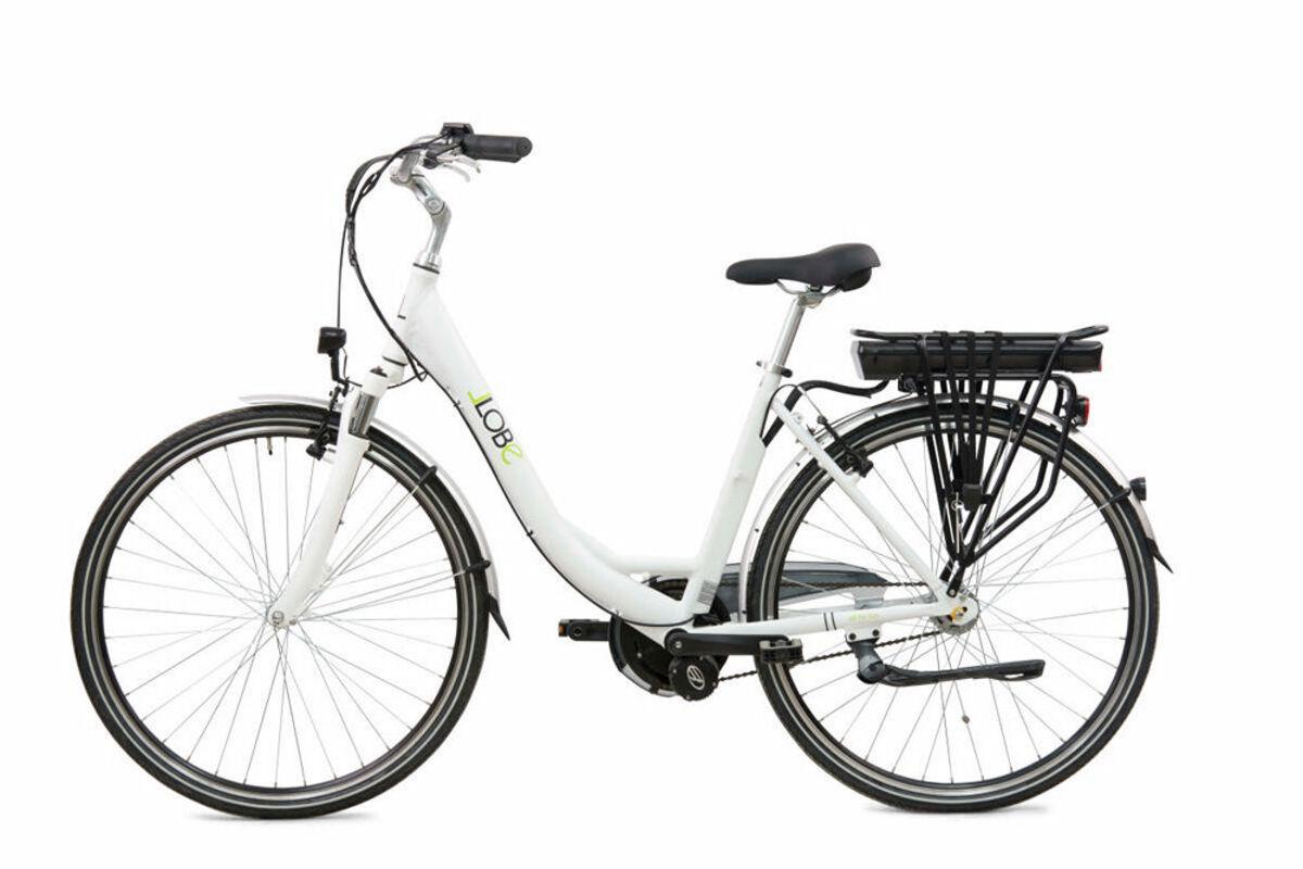 """Bild 3 von Llobe E-Bike 28""""Alu City Bike Streetglider"""