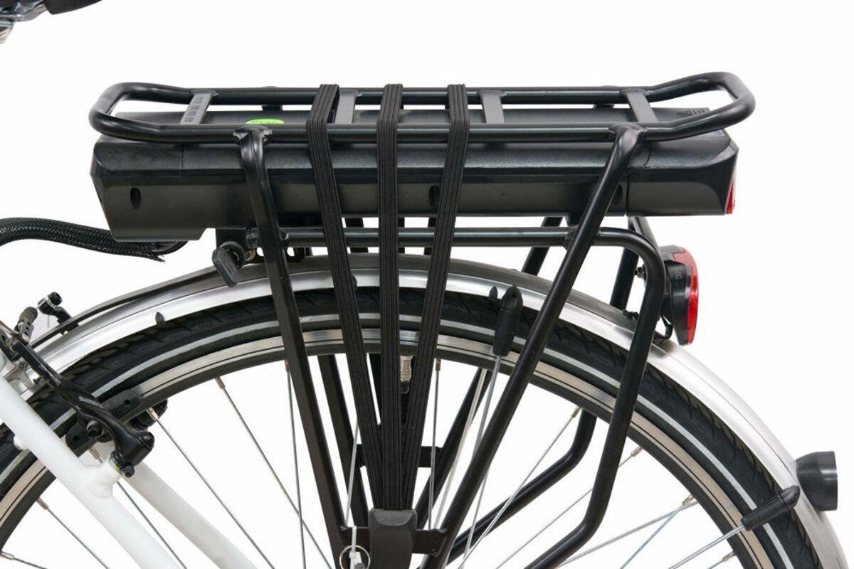 """Bild 4 von Llobe E-Bike 28""""Alu City Bike Streetglider"""