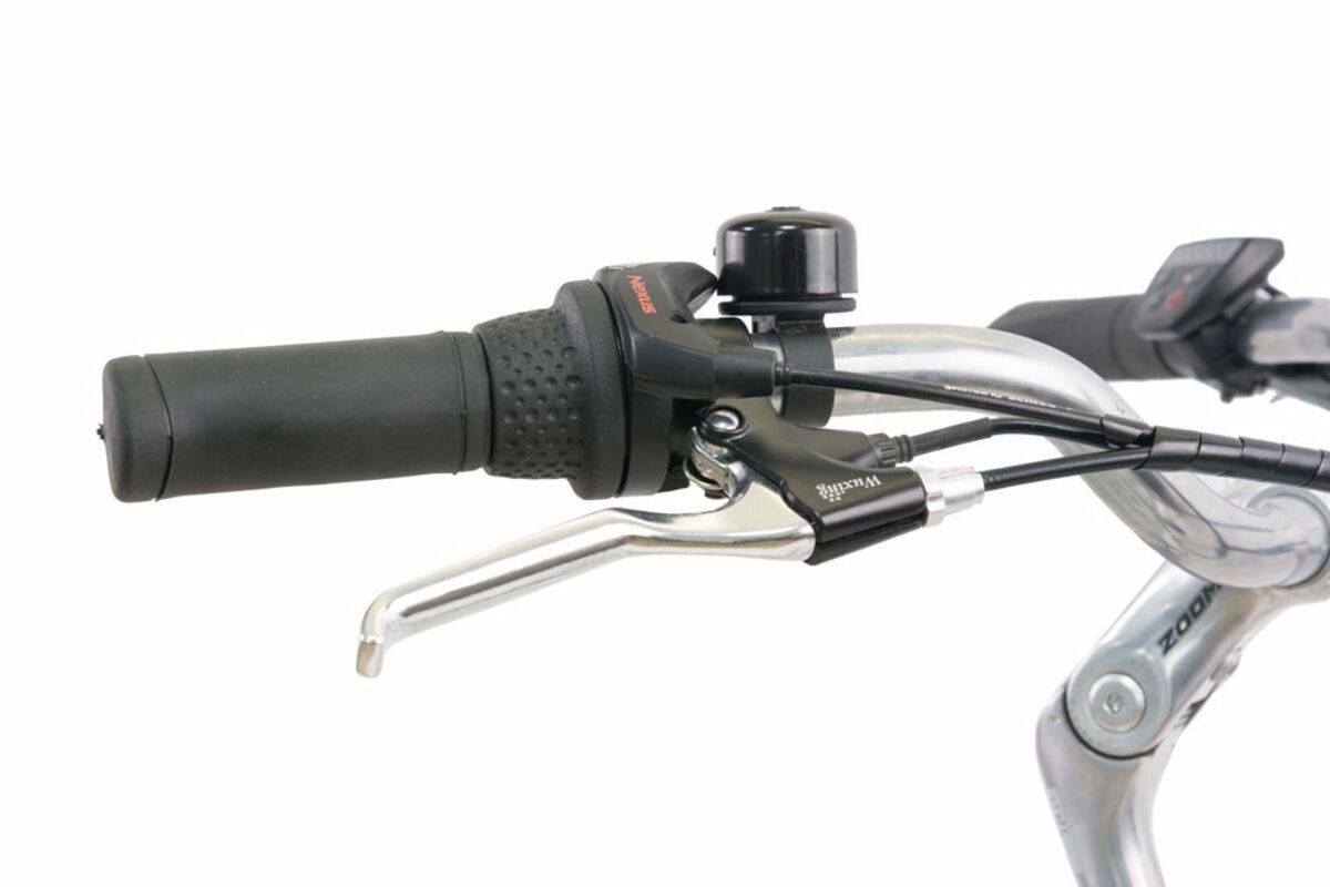 """Bild 5 von Llobe E-Bike 28""""Alu City Bike Streetglider"""