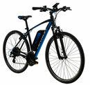 "Bild 2 von Devron E-Bike Trekking 28"" black/blue 28161"