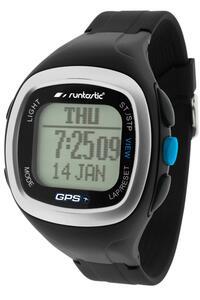 RUNTASTIC GPS-Uhr mit Herzfrequenzmessung
