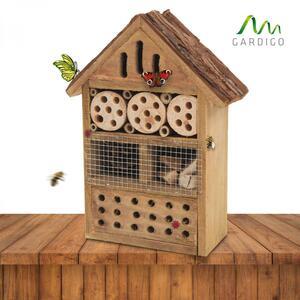 Gardigo Insektenhotel Natur