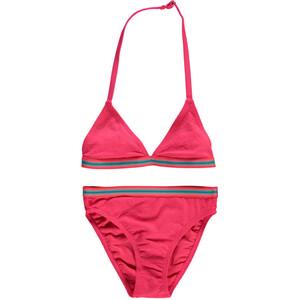 Mädchen Neckholder Bikini