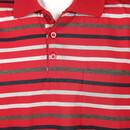Bild 3 von Herren Poloshirt mit Streifen