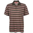 Bild 1 von Herren Poloshirt mit Streifen