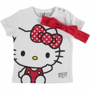 Hello Kitty Baby-T-Shirt