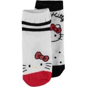 Hello Kitty Kinder Sneakersocken