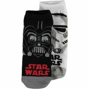 Star Wars Kinder Sneakersocken