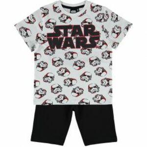Star Wars Kinder Kurzpyjama