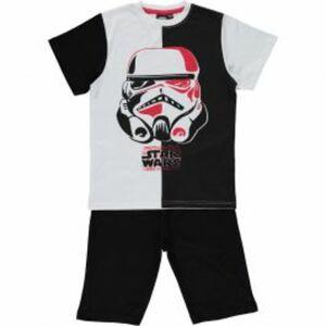Star Wars Jungen Kurzpyjama