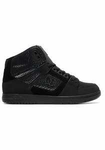DC Pure Ht Se - Sneaker für Damen - Schwarz