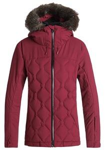 Roxy Breeze - Snowboardjacke für Damen - Rot