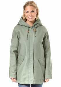 Roxy Sunny Fly Away - Mantel für Damen - Grün