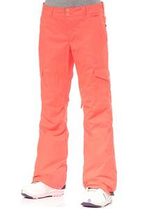 DC Ace - Snowboardhose für Damen - Orange