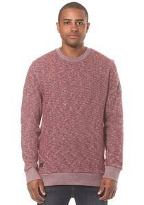 ragwear Indie - Sweatshirt für Herren - Rot