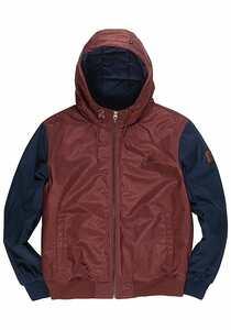 Element Dulcey 2 Tones - Jacke für Herren - Rot