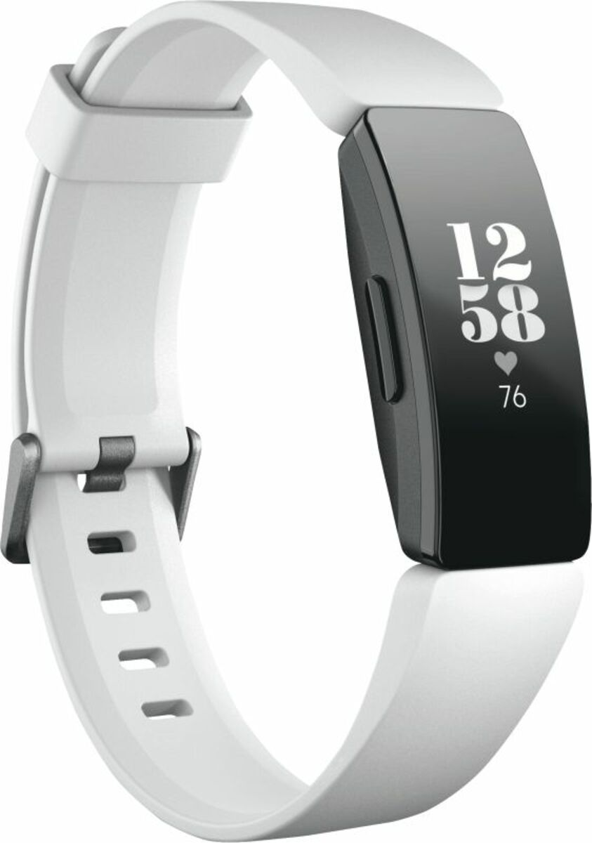 Bild 1 von Fitbit Inspire HR