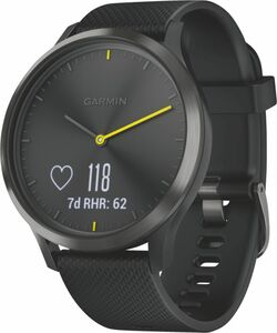 Garmin Vivomove HR Sport L