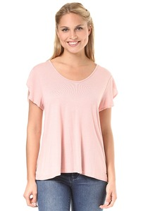 Roxy All About Sun - T-Shirt für Damen - Pink
