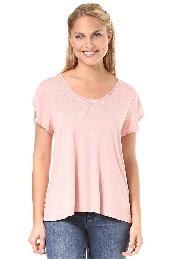 Roxy All About Sun - T-Shirt für Damen - Pink