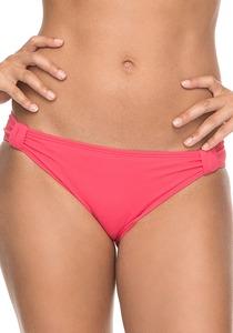 Roxy Essentials 70s - Bikini Hose für Damen - Rot