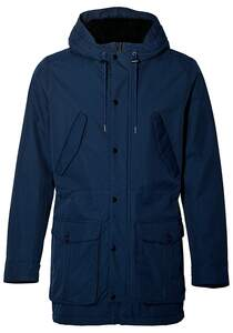 O´Neill Journey Parka - Funktionsjacke für Herren - Blau