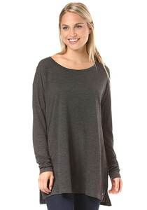 O´Neill Essentials Winter - Langarmshirt für Damen - Grau