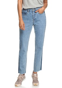 Roxy Cloudy Days - Jeans für Damen - Blau