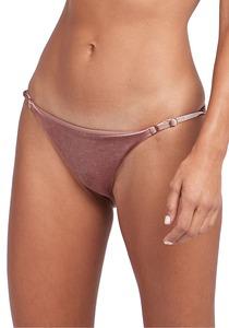BILLABONG Fool4U Isla - Bikini Hose für Damen - Pink