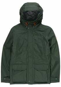 Element Valdez - Jacke für Herren - Grün