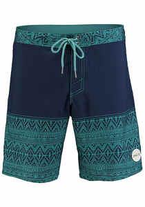 O´Neill Tropics - Boardshorts für Herren - Grün