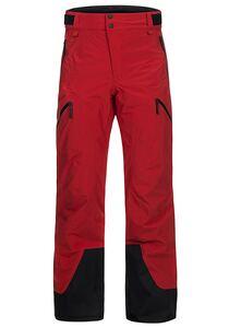 PEAK PERFORMANCE Grav2 L - Outdoorhose für Herren - Rot