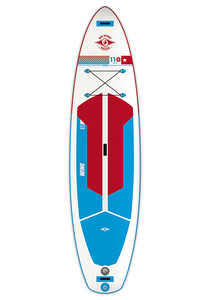 BIC Wing Air Evo 11´0´´ Set SUP Board - Mehrfarbig