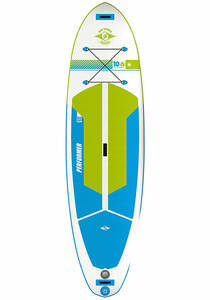 BIC Performer Air Evo 10´6´´ Set SUP Board - Mehrfarbig