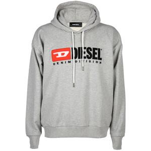 Herren Diesel Hoodie S-DIVISION