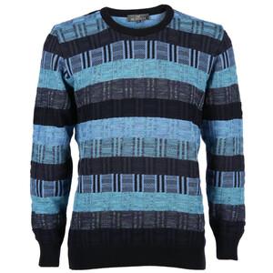 Herren Pullover im Farb- und Mustermix