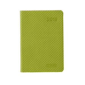 """Herlitz Taschenkalender """"Colori"""" für 2019"""