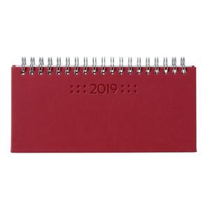 """Herlitz Schreibtischkalender """"Mini Classics"""" für 2019"""