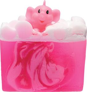 Bomb Cosmetics Seifenstück Pink Elefants 100g